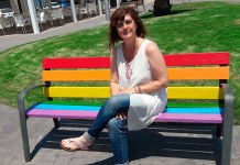 La concejala de Igualdad Carmen Gayà