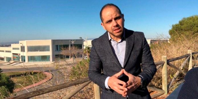 Jorge Ibañez