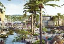 Imagen del nuevo proyecto Intu Mediterrani