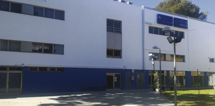 Centro Social de La Canyada
