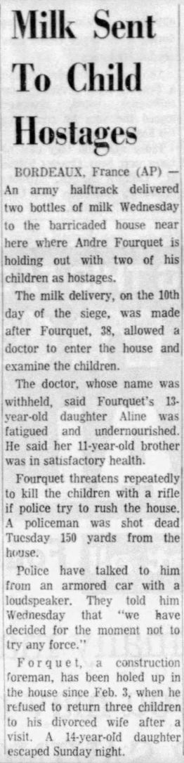 The Austin Statesman, vol. 98, nº 141, 13/02/1969, p. A19