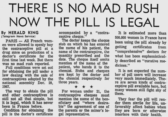 The Calgary Herald, 13/02/1969, p. 64