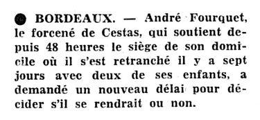 Le Peuple – La Sentinelle, nº 36, 14/02/1969, p. 8