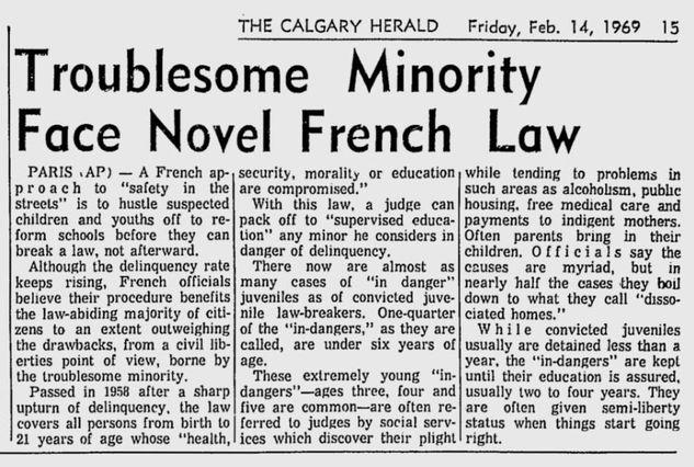 The Calgary Herald, 14/02/1969, p. 15