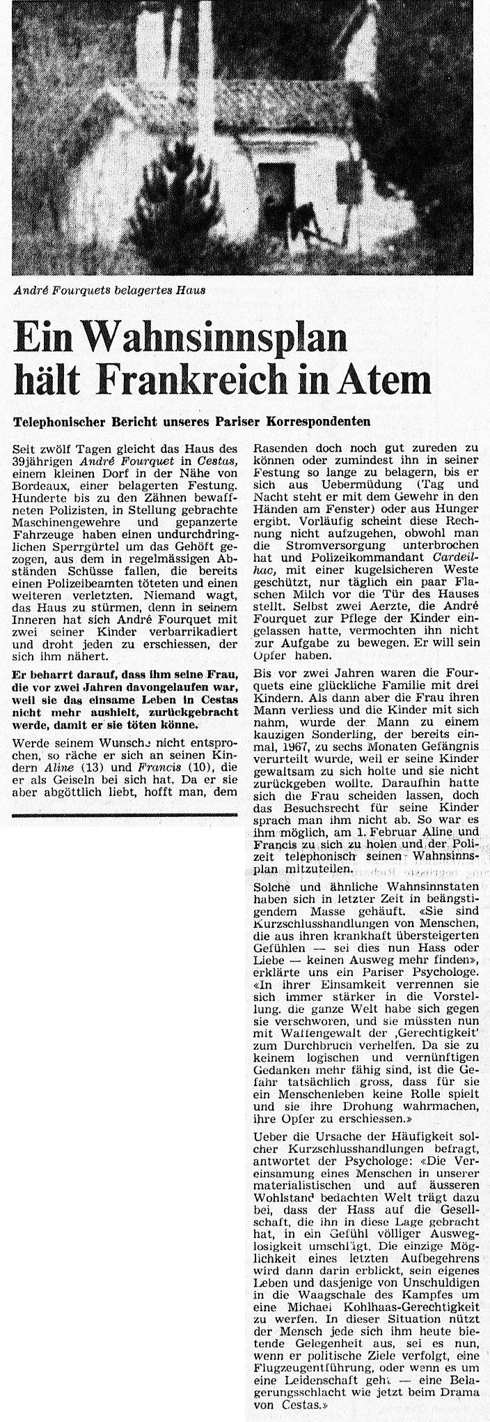 Die Tat, nº 39, 15/02/1969, p. 30