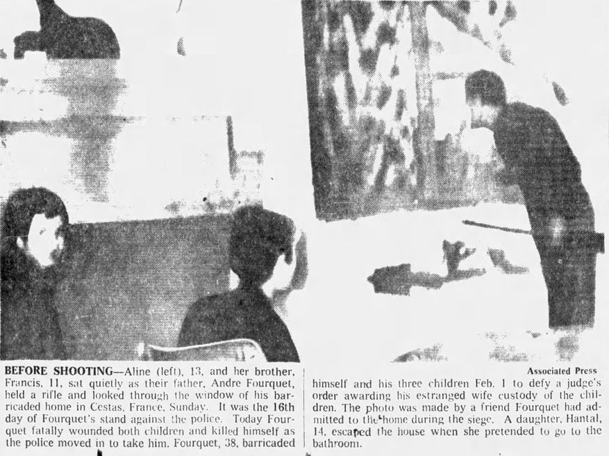 The Minneapolis Star, vol. XCI, nº 72, 17 février 1969, p. 1