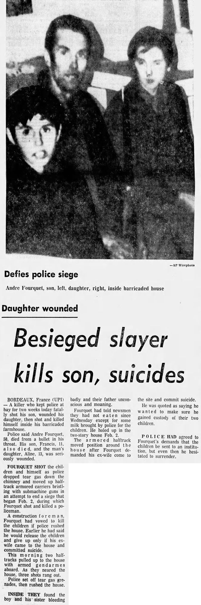 The Tampa Times, nº 9, 17/09/1969, p. 1