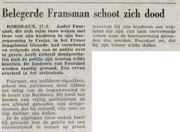 Zierikzeesche Nieuwsbode, nº 20150, 17 février 1969, p. 2