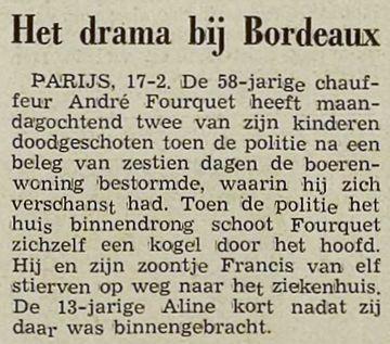 Zierikzeesche Nieuwsbode, nº 20151, 18 février 1969, p. 3
