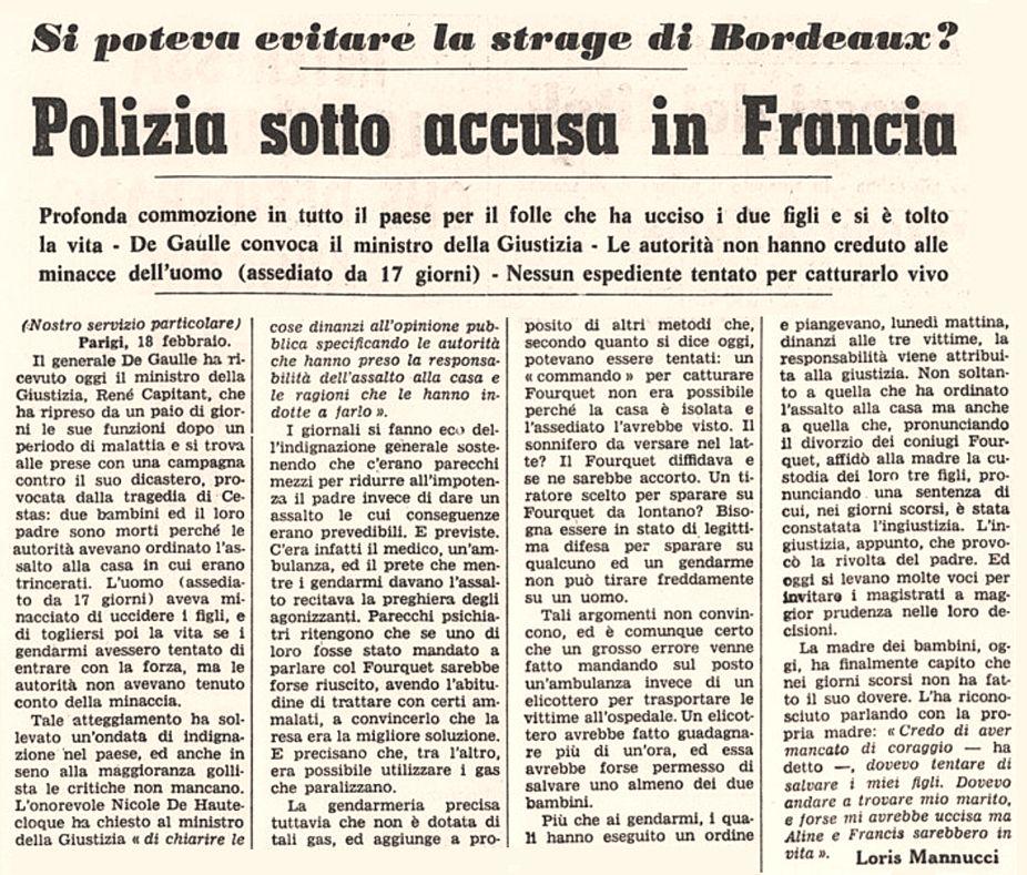 La Stampa, nº 41, 19/02/1969, p. 11