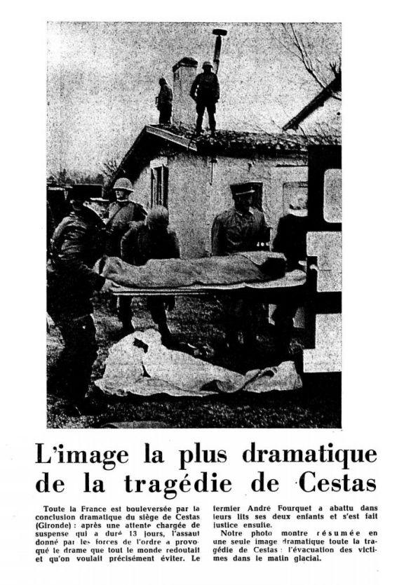 Le Confédéré quotidien, nº 41, 19/02/1969, p. 12