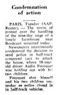 The Canberra Times, vol. 43, nº 12239, 19/02/1969, p. 7