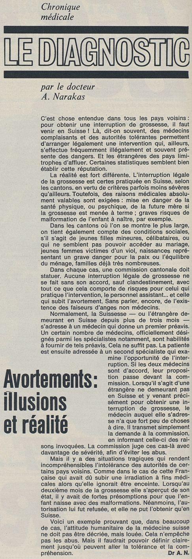 L'Illustré, nº 8, 20 février 1969, p. 8