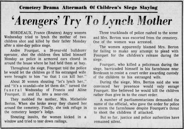 Orlando Sentinel, vol. 84, nº 283, 20/02/1969, p. 3-A