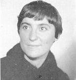 Marie-Thérèse Goutmann (© D.R.)
