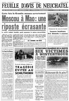 Feuille d'avis de Neuchâtel, 17/03/1969, nº 62, p. 1