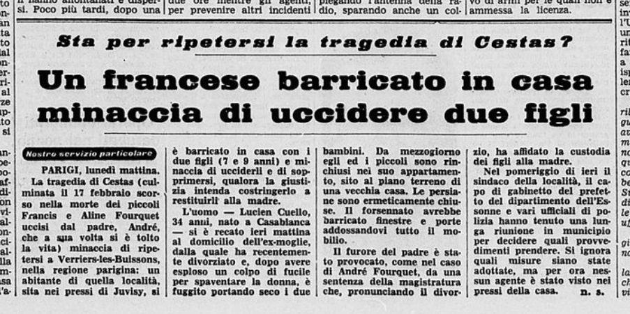 Stampa Sera, nº 63, 17/03/1969, p. 3