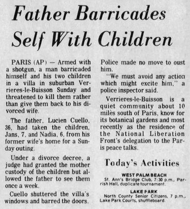 The Palm Beach Post, Vol. LXI, nº 23, 17/03/1969, p. 5