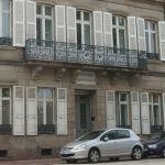Tribunal administratif de Limoges (© D.R.)
