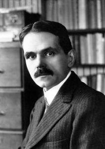 Adolphe Landry (1917)