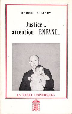 Justice… attention… enfant…