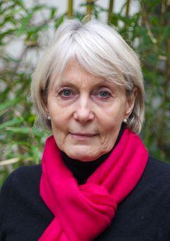 Claudine Lepage (© Clément Bucco-Lechat)