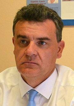 Jean-Pierre Vigier (© D.R.)