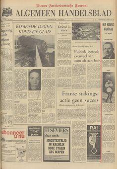 Algemeen Handelsblad, 13/02/1969, n° 45959, p. 1