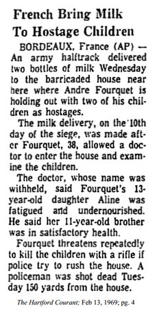 The Hartford Courant, vol. CXXXII, nº 44, 13/02/1969, p. 4