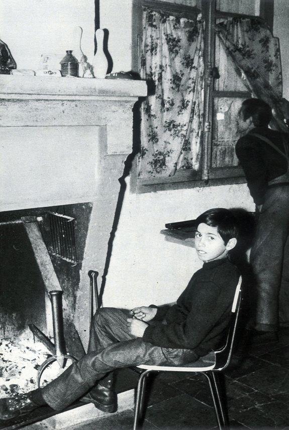 Francis et André Fourquet