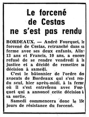 Nouvelliste et Feuille d'avis du Valais, nº 38, 15 février 1969, p. 32