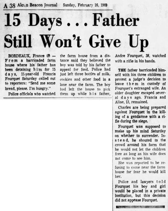 Akron Beacon Journal, nº 308, 16 février 1969, p. A38