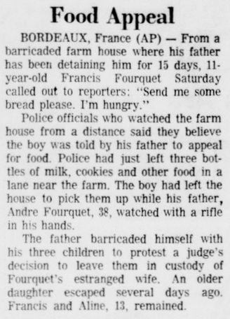 The Bryan Daily Eagle, vol. 93, nº 193, 16 février 1969, p. 1