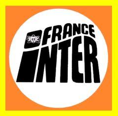 Logo France Inter 1967