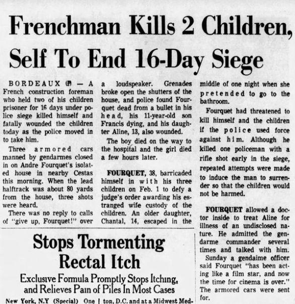 Akron Beacon Journal, nº 309, 17 février 1969, p. A4