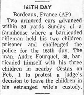 Decatur Herald, vol. 90, nº 40, 17 février 1969, p. 14