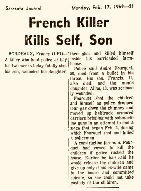 Sarasota Journal, vol. 17, nº 213, 17 février 1969, p. 21