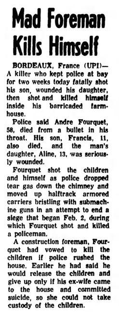 Statesville Record & Landmark, vol. 95, nº 41, 17 février 1969, p. 3