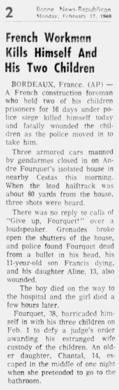 The Boone News-Republican, vol. LXXXI, nº 40, 17 février 1969, p. 2