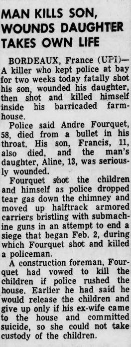 The Terre Haute Tribune, vol. CXLIX, nº 78, 17 février 1969, p. 15