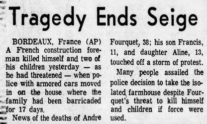 Democrat and Chronicle, 18/02/1969, p. 7A