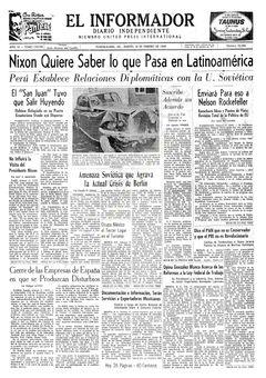 El Informador, nº 18286, 18/02/1969, p. 1