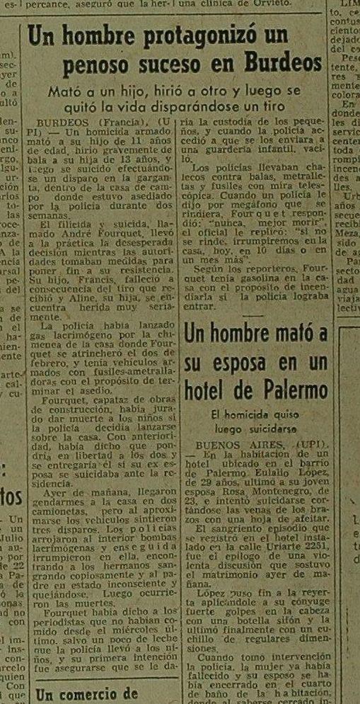El Litoral, nº 16385, 18/02/1969, p. 3