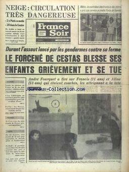 France-Soir, 18/02/1969