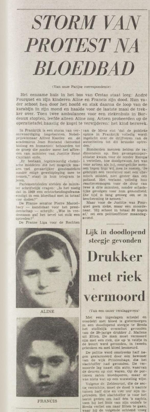 Het Vrije Volk, nº 7177, 18/02/1969, p. 1