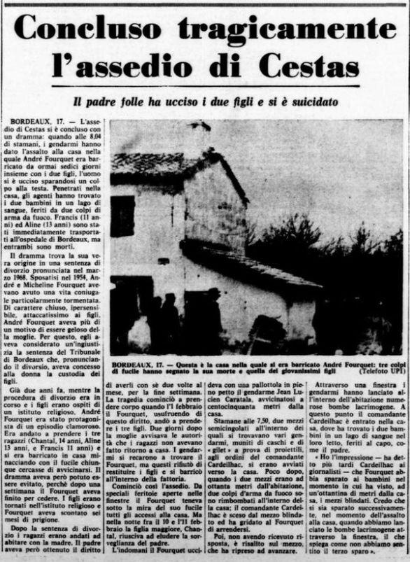 La Provincia, nº 40, 18/02/1969, p. 12