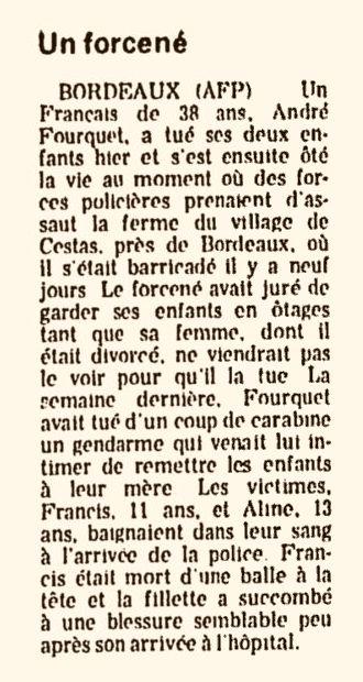 Le Devoir, vol. LX, nº 40, 18/02/1969, p. 11