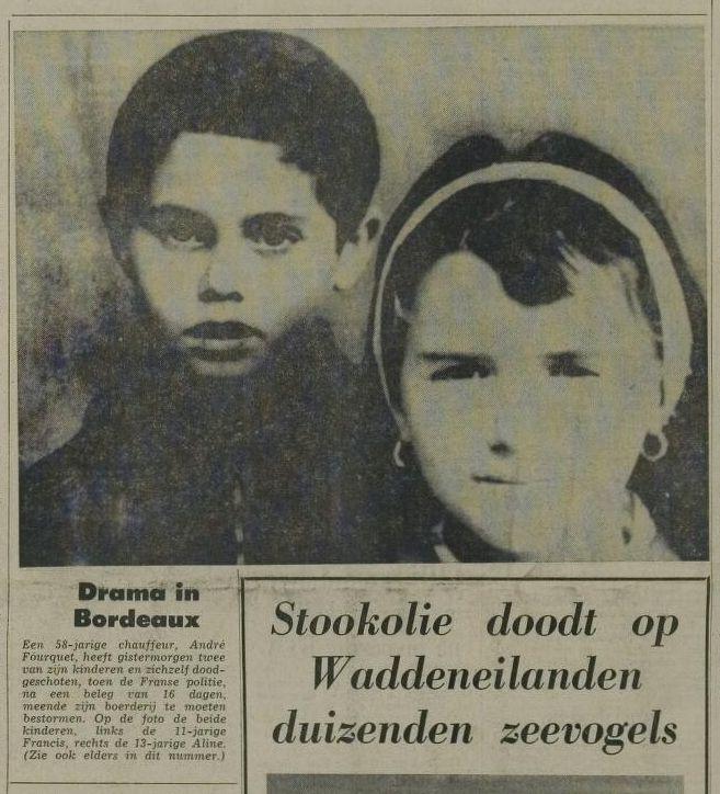 Nieuwe Leidse Courant, 18/02/1969, p. 1