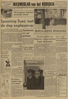 Nieuwsblad van het Noorden, nº 41, 18/02/1969, p. 1