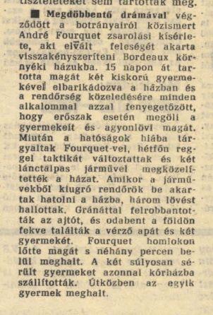 Új Szó, Vol. XXII, nº 41, 18/02/1969, p. 8